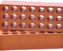 Tijolinho Aparente 21 Furos